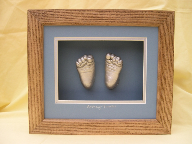 Unusual Christening Gift - Home